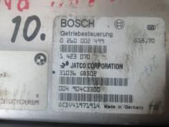 Блок управления автоматом. BMW 5-Series, E39
