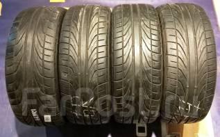 Dunlop Direzza DZ101. Летние, износ: 10%, 4 шт