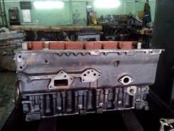 Блок цилиндров. МАЗ 5551 МТЗ 1221 МТЗ 1523 Амкодор 342С