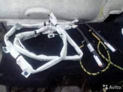 Подушка безопасности. Suzuki SX4