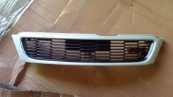Решетка радиатора. Nissan Bluebird, SU14, ENU14, HNU14, HU14 Двигатели: CA20, SR18DE, CD20, SR20VE, SR20DE, CD20E