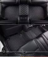 Коврики. Lexus GX470 Toyota Land Cruiser Prado, TRJ120W, TRJ120, VZJ120W, LJ120, RZJ120, VZJ120, KZJ120, RZJ120W Двигатели: 1KZTE, 3RZFE, 2TRFE, 5VZFE...