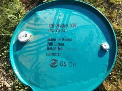 GS Oil. Вязкость ISO VG 68, минеральное