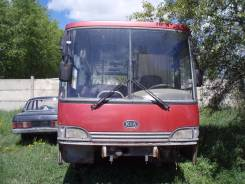 Kia Cosmos. Продается автобус KIA Cosmos AM 828, 18 мест