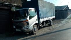 Hino Dutro. Продается грузовик , 4 600 куб. см., 2 500 кг.