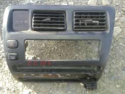 Консоль панели приборов. Toyota Corolla, EE107, AE100, CE109, EE105, EE103, EE101, AE109, CE100, EE108, AE101, CE106, CE108, EE106, EE104, EE102, EE10...