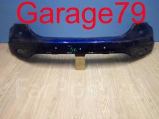 Бампер. Honda CR-V. Под заказ