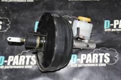Цилиндр главный тормозной. Nissan Silvia, S15