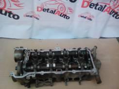 Головка блока цилиндров. Nissan: Bluebird Sylphy, Sunny, AD, Almera, Wingroad Двигатель QG15DE