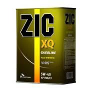 ZIC XQ TOP. Вязкость 5W-30, синтетическое. Под заказ