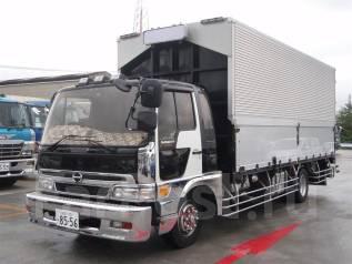 Hino Ranger. Hino ranger 2002 бабочка, 8 000 куб. см., 8 000 кг. Под заказ