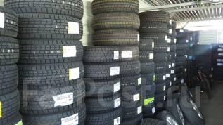 Легковые и грузовые шины производителей Японии Китая Кореи и России