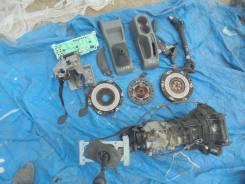 Механическая коробка переключения передач. Suzuki Jimny Wide, JB33W Двигатель G13B