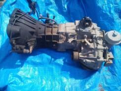 Механическая коробка переключения передач. Toyota Hiace Toyota Dyna Двигатели: 2L, 2LT, 3L, 5L