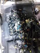 Проводка салона. Toyota Carina
