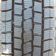 Dunlop SP LT 02. Зимние, без шипов, 2015 год, без износа, 2 шт