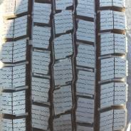 Dunlop SP LT 02. Зимние, без шипов, 2015 год, без износа, 4 шт