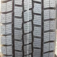 Dunlop SP LT 02. Зимние, без шипов, 2011 год, без износа, 2 шт