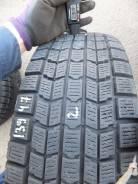 Dunlop Grandtrek SJ7. Зимние, без шипов, 2009 год, износ: 10%, 2 шт. Под заказ