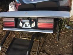 Крышка багажника. Mitsubishi Galant, E32A, E37A, E38A, E39A, E35A, E31A, E33A, E34A Mitsubishi Bravo, U41V
