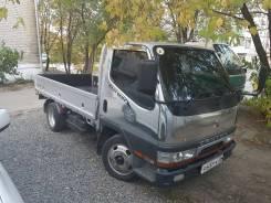Mitsubishi Canter. Продается грузовик mitsubishi canter, 4 600 куб. см., 2 000 кг.