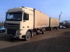 DAF XF 95. , 12 600 куб. см., 18 000 кг.