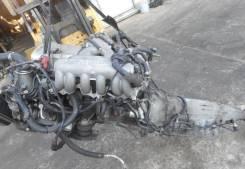 Двигатель в сборе. Toyota Cresta, JZX81 Toyota Mark II, JZX81 Toyota Chaser, JZX81 Двигатель 1JZGE. Под заказ
