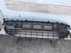 Решетка радиатора. Peugeot 408