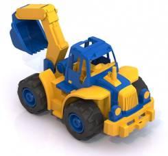 Тракторы. Под заказ