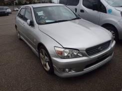 Toyota Altezza. 1GFE