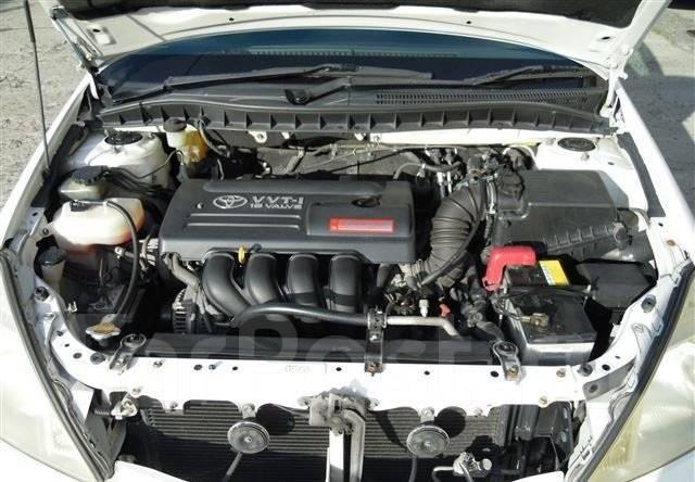 Печка. Toyota Allion, AZT240, NZT240, ZZT240, ZZT245 Двигатели: 1AZFSE, 1NZFE, 1ZZFE