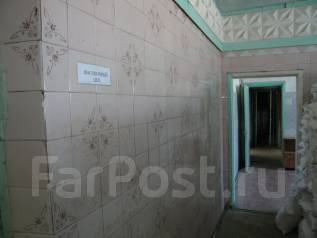Сдается в аренду помещение под столовую (кафе). Улица Гагарина 23а, р-н Угловое, 300 кв.м. Интерьер
