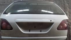 Дверь багажника. Toyota Harrier, MCU10, SXU15, MCU15, SXU10