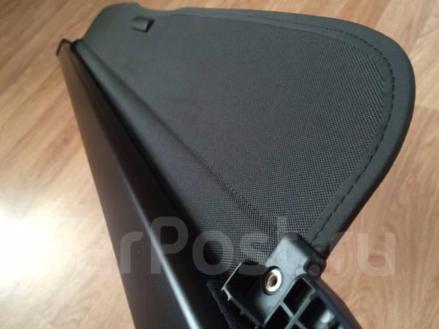 Шторка багажника. Honda CR-V, RM1