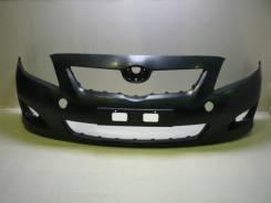 Бампер Toyota Corolla 06-10 передний
