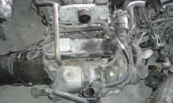 Двигатель в сборе. Isuzu Bighorn, UBS69GW