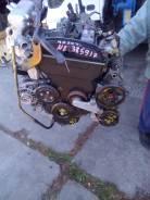 Двигатель в сборе. Mitsubishi Pajero Mini Двигатель 4A30T