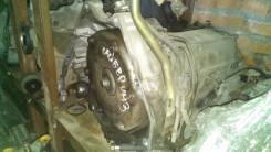 Автоматическая коробка переключения передач. Honda Saber, UA3 Двигатель C32A