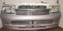 Ноускат. Toyota Granvia