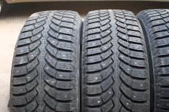 Bridgestone Blizzak Spike-01. Зимние, шипованные, без износа, 4 шт