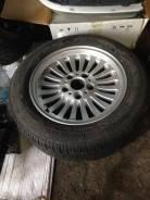 Диски колесные. BMW 5-Series, E39