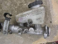Цилиндр главный тормозной. Toyota Mark II, GX105, GX100 Двигатель 1GFE