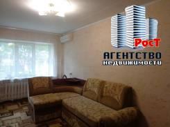 3-комнатная, улица Симферопольская 12. агентство, 58 кв.м.