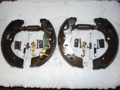 Ремкомплект стояночного тормоза. Honda Airwave, GJ1 Двигатель L15A