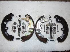 Ремкомплект стояночного тормоза. Toyota Vista, SV40 Toyota Camry, SV40 Двигатели: 3SFE, 4SFE, 4SFE 3SFE