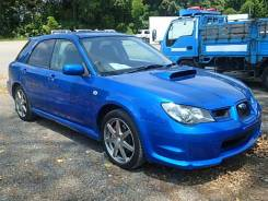 Subaru Impreza Sport. автомат, 4wd, 2.0, бензин, 127 тыс. км, б/п, нет птс. Под заказ