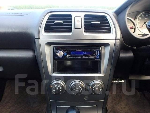 Subaru Impreza Wagon. автомат, передний, 1.5, бензин, 122 тыс. км, б/п, нет птс. Под заказ