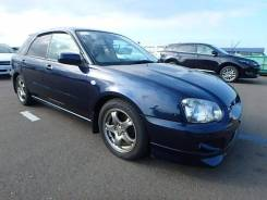 Subaru Impreza. автомат, передний, 1.5, бензин, 122тыс. км, б/п, нет птс. Под заказ