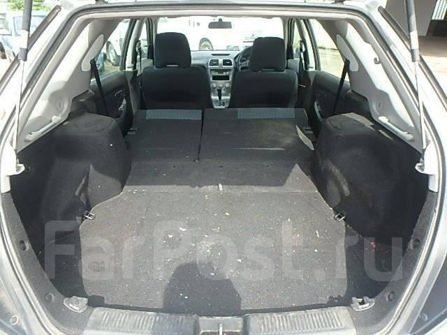 Subaru Impreza Wagon. автомат, передний, 1.5, бензин, 96 тыс. км, б/п, нет птс. Под заказ