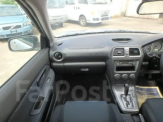 Subaru Impreza. автомат, передний, 1.5, бензин, 96тыс. км, б/п, нет птс. Под заказ